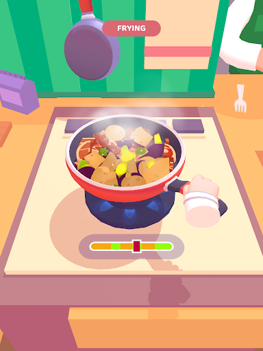 The Cook - 3D Cooking Game  screenshots 9