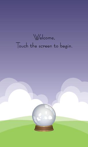 Crystal Ball  screenshots 1