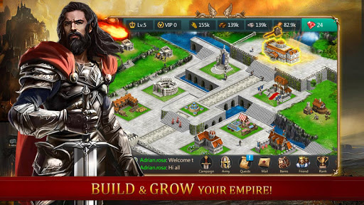 Age of Kingdoms : Forge Empires 1.4.10 de.gamequotes.net 1