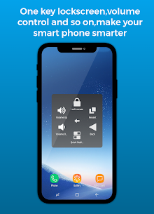 Assistive Touch – TouchMaster Premium v4.9.10 Cracked APK 3