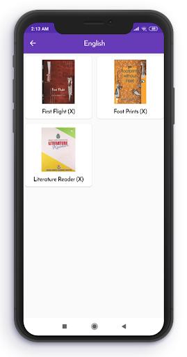 Class 10 NCERT Solutions Offline apktram screenshots 6