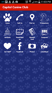 Capitol Canine Club 1.72.120.266 Mod APK Updated Android 1