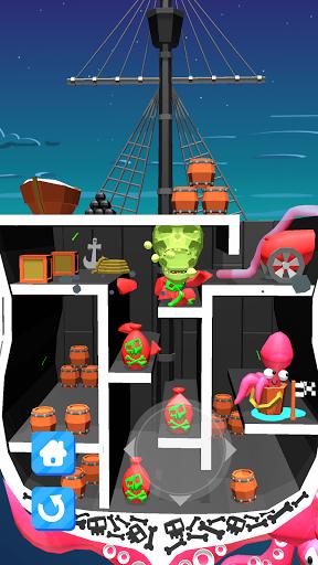 Kraken  screenshots 5