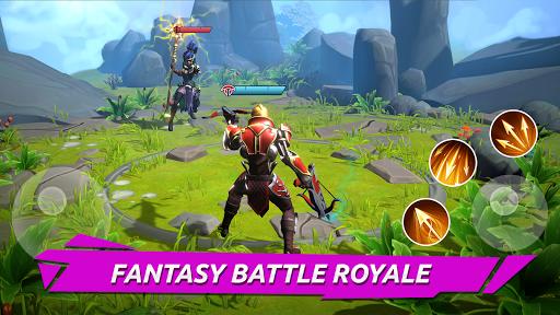 FOG - Battle Royale: Fantasy MOBA Survival 0.18.0 screenshots 1
