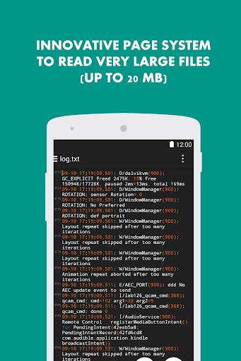 Turbo Editor // Text Editor  Screenshots 3