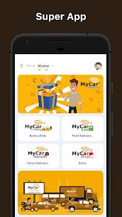MyCar 3