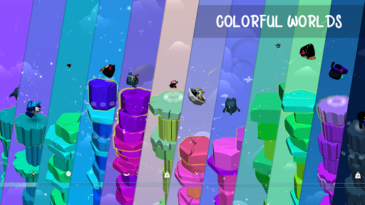 Floes: Tap and Bounce  screenshots 2