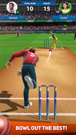 Cricket League 1.0.2 screenshots 3