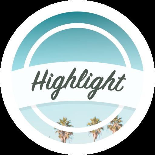 Baixar Highlight Cover Maker for Instagram - StoryLight para Android