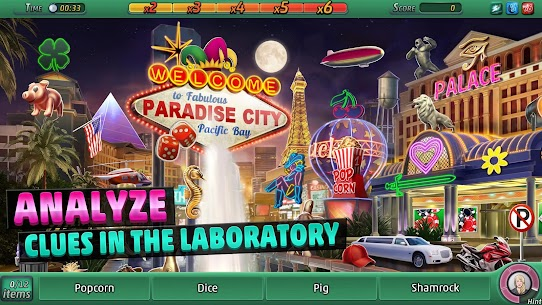 Criminal Case: Pacific Bay Mod Android 3