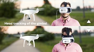 CAVU FPV for DJI GO 4 Drones