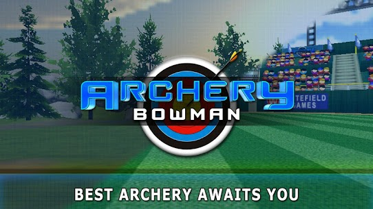 Archery 3D  Bowman For Pc – Install On Windows And Mac – Free Download 1