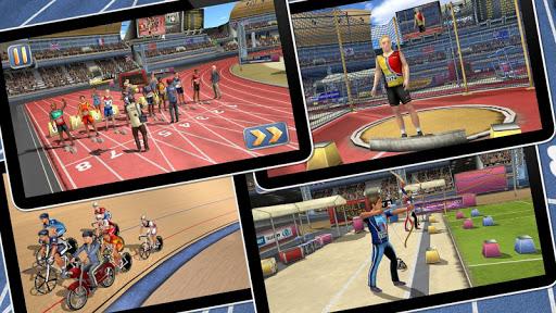 Athletics2: Summer Sports Free 1.9.3 screenshots 2