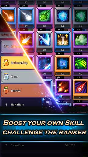 Random Skill Defense  screenshots 4
