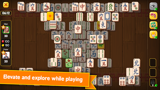 Mahjong Challenge 3.0.31 screenshots 6