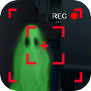 EMF Ghost Detector: Communicator and camera