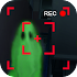 EMF Ghost Detector: Communicator and camera