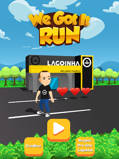 We Got It Run 1.0 screenshots 6