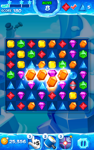 Jewel Pop Mania:Match 3 Puzzle 20.1208.09 screenshots 15