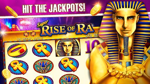 Quick Hit Casino Games - Free Casino Slots Games 2.5.24 screenshots 7