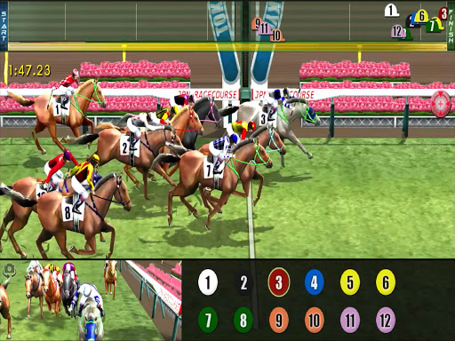 iHorse: The Horse Racing Arcade Game  screenshots 14