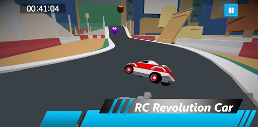RC Revolution Car screenshots 8