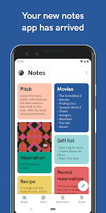 Lumine – Notes app Patched APK 1