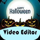 2021 Happy Halloween Photo Frame & Video Maker