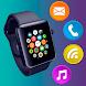 Smartwatch Bluetooth Notifier:sync watch & wear os