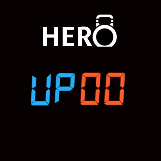 Hero Timer icon