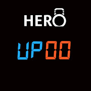 Hero Timer - Crossfit WOD Timer and HIIT