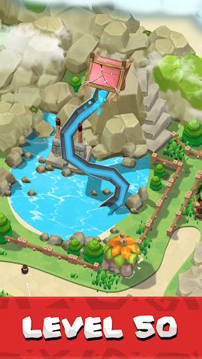 Stone Park: Prehistoric Tycoon - Idle Game  screenshots 13