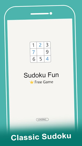 Sudoku Fun - Free Game  screenshots 5