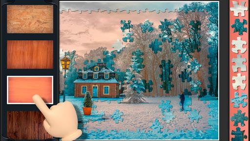 Jigsaw Puzzles 2021 1.3 screenshots 6