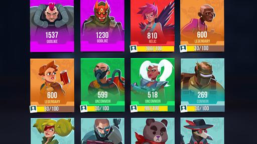 Bullet Echo android2mod screenshots 5