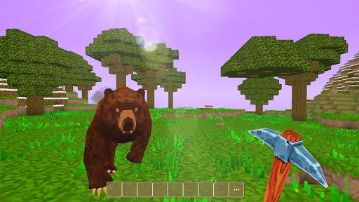 Craftsman vs Blockman: Exploration 0.0.3 screenshots 2
