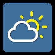 Weather Forecast: UK Free  Icon