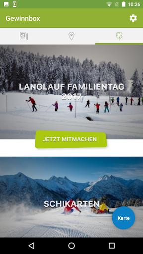 Vorarlberger Familienpass  screenshots 3