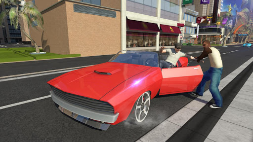 Miami Auto Theft City Screenshot 1