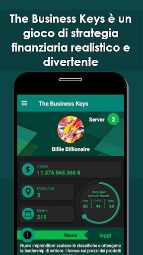 The Business Keys apkdebit screenshots 9