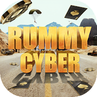 Rummy Cyber Online Icon