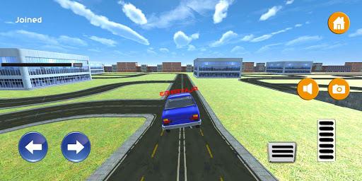 Online Car Game Apkfinish screenshots 4