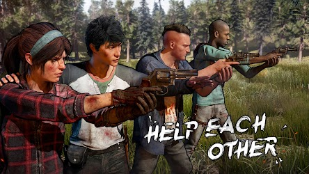 The Walking Dead: Survivors APK 3