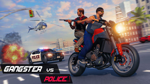 Real Gangster Grand City - Crime Simulator Game 1.2 screenshots 14