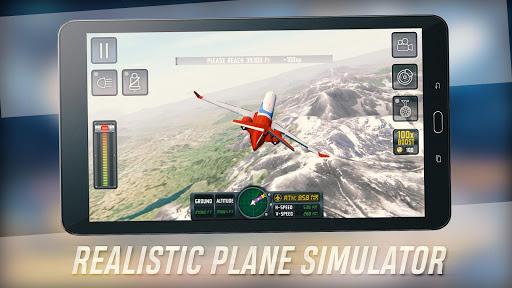 Flight Sim 2018 3.1.3 Screenshots 10