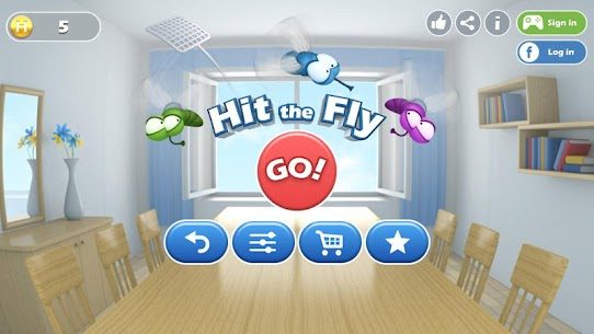Hit the Fly! Fun Fly-Swatting Game! Apk 1