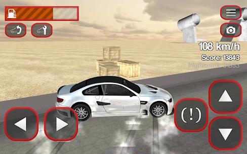 Street Car Racing 3D Full Apk İndir 2