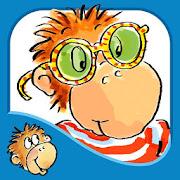 App Icon for 5 Monkeys Go Shopping App in Slovakia Google Play Store