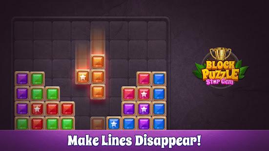Block Puzzle: Star Gem 21.0802.00 screenshots 3