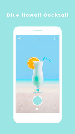 Download APK: PICTAIL – BlueHawaii v1.5.5.1 [Paid]